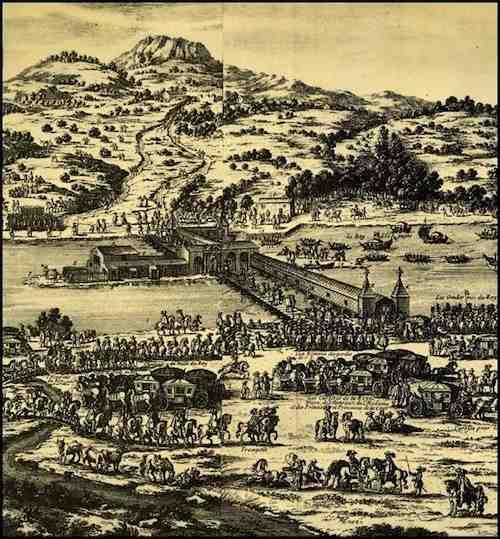 El Tratado de los Pirineos (I)