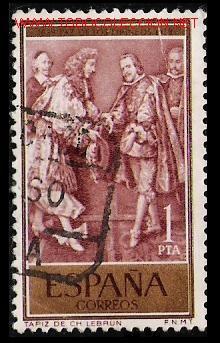 5 preguntas sobre el Tratado de los Pirineos