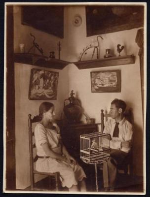 Ramón y Conchita