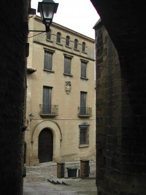 Extremadura pirenaica