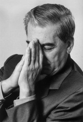 Vargas Llosa por Muñoz Molina