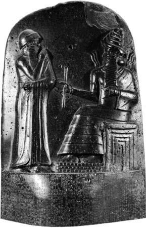 Obama, Osama y Hammurabi