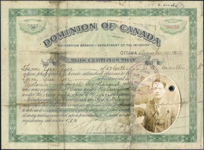 Canadá, el nacimiento de una nación