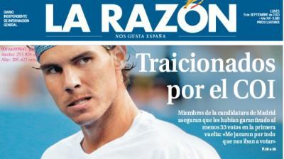 ¿#Marca España?